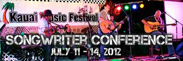Kauai Music Festival + The Bandwagon