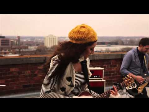 """Check out the New Video """"Rooftops"""" by Bandwagon Friend Joanna Beasley!"""