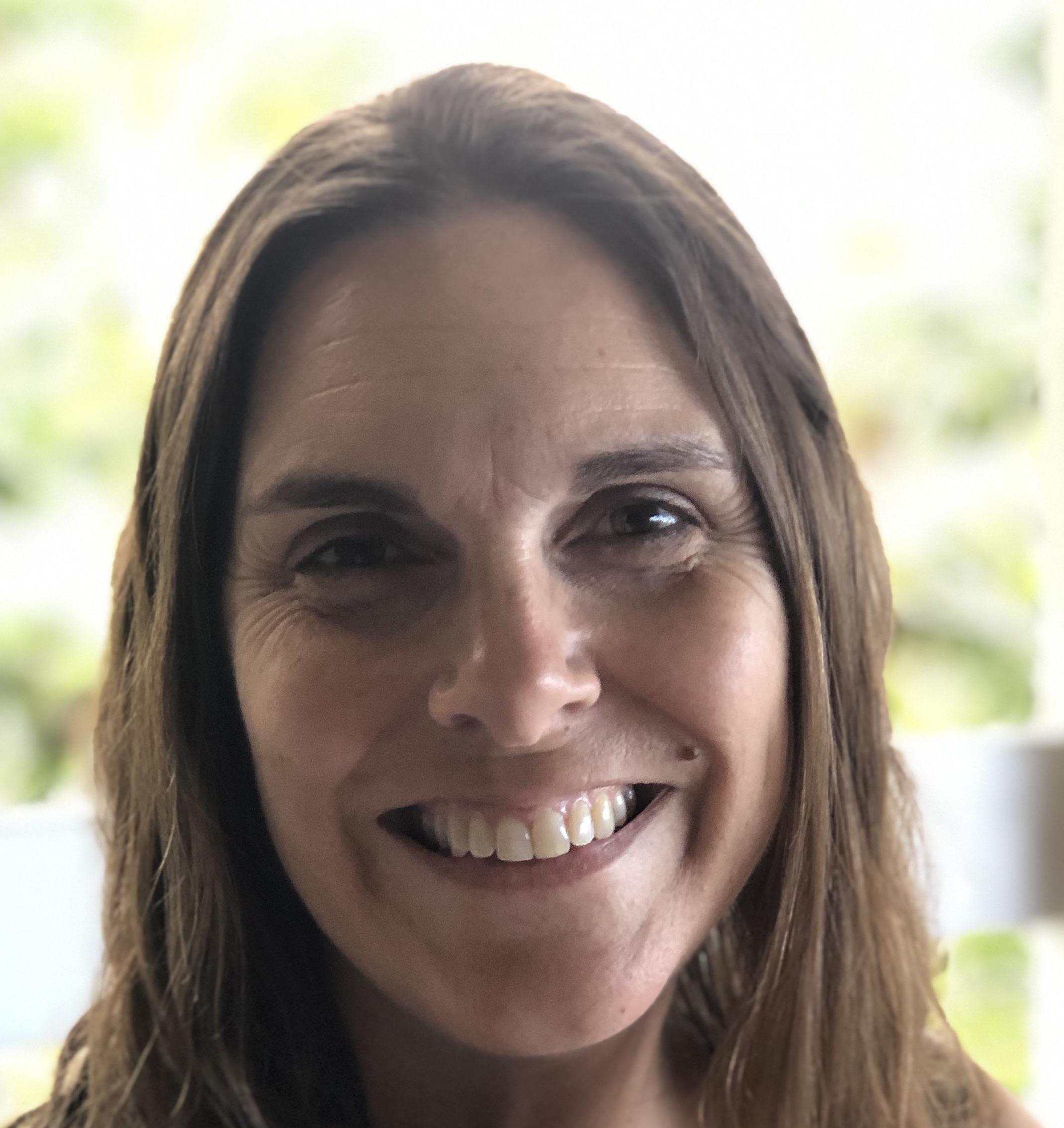 Julie Hartshorn